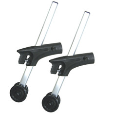 Anti Tippers with Wheels - stds2a4326