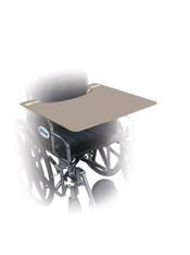 Portable Wheelchair Tray - stds5050