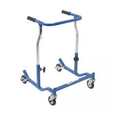 Adult Blue Anterior Safety Roller - ce 1000 nbl