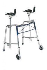 Forearm Platform Attachment for Wenzelite Glider Walker - 10219pa