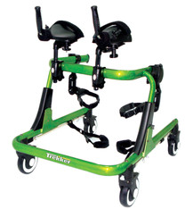 Thigh Prompts for Trekker Gait Trainer - tk 1090 l