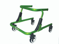 Junior Trekker Green Gait Trainer - tk 2000