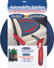 Automobility Solution