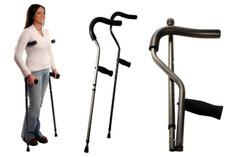 Millennial Crutch-Standard-Pair
