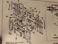 #13 PL-65SS Bearing Strip Plate