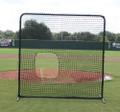 SoftBall Pitchers Screen - Muhl Tech