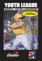 Youth League - Batting & Baserunning DVD