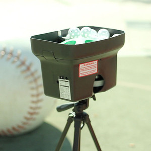 personal pitcher pro pitching machine review