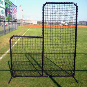 7x6 #42 L-Screen Net and Frame