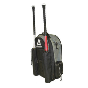 Akadema Bat Bag Back Pack