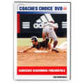 Aggressive Baserunning Fundamentals DVD by Rod Delmonico