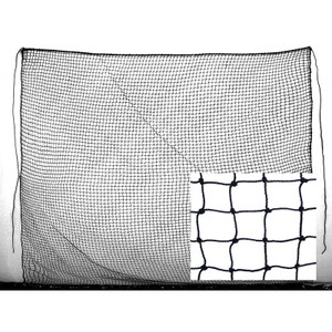 #60 Twisted Poly 12x14 Batting Cage Backdrop