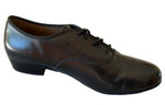 Men's ballroom shoe