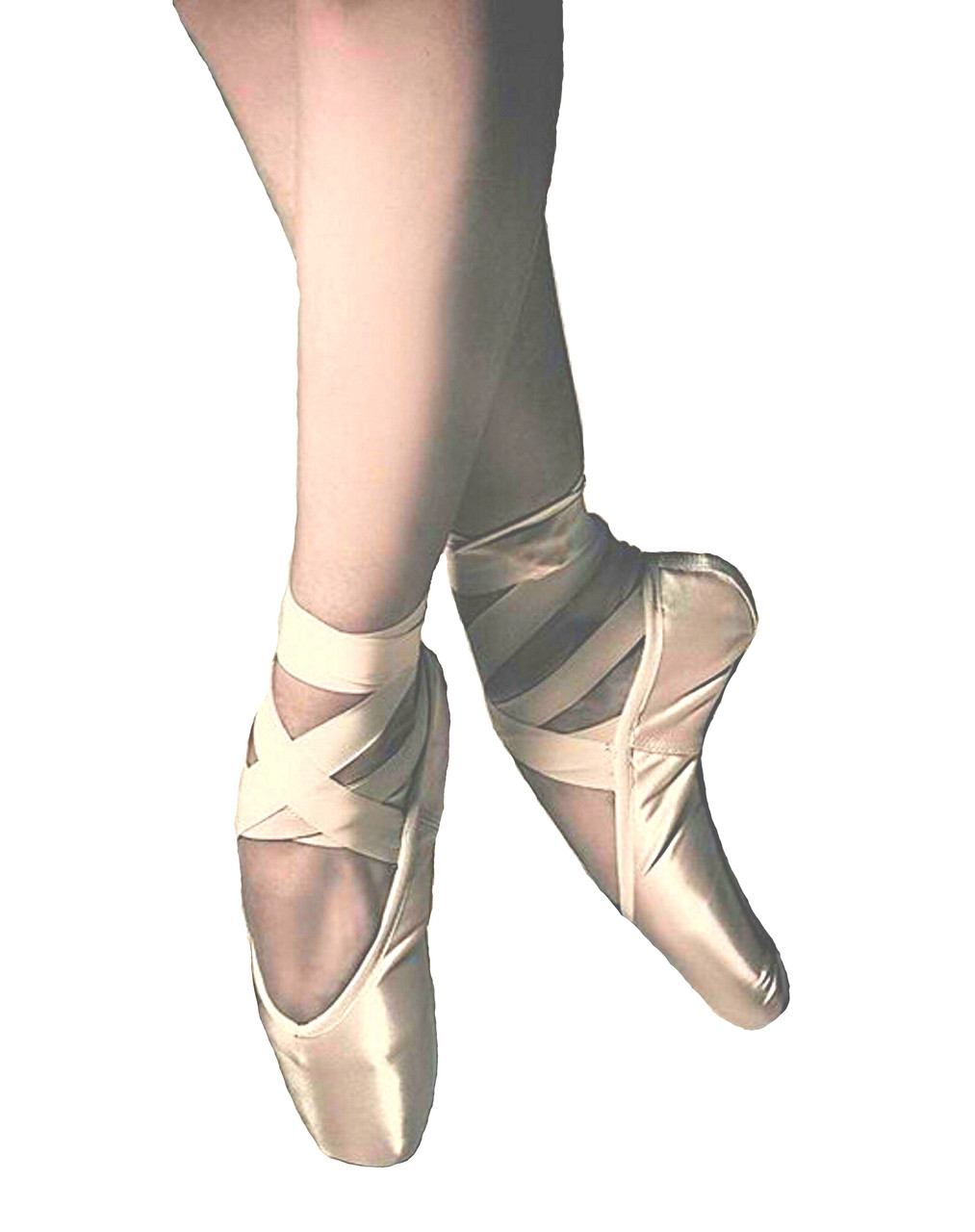 lisse pointe shoes new fuzi