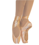 V-vamp Pointe Shoe (clearance)