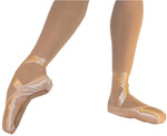 3/4 Shank Pointe Shoe