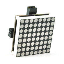 8x8 RGB LED Matrix Display Module