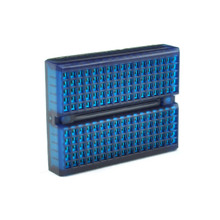 Blue Breadboard small