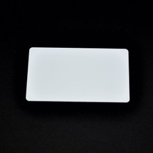 Rectangular RFID tag
