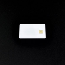 IS424C16A Smart Card
