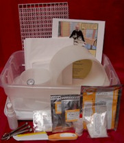 Deluxe Brie CheeseMaker Kit