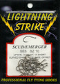 Lightning Strike Scud Emerger 25 Count SE5
