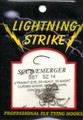 Lightning Strike Scud/Emerger 25 Count SE7