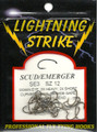 Lightning Strike Scud/Emerger 25 count SE3