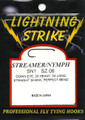 Lightning Strike Streamer/Nymph 25 count SN1