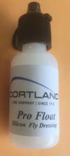 Cortland Pro Float Silicon Paste