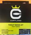 Cortland Trout Boss DT4F