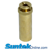 Loop-Loc Safety Cover Extra Long Brass Anchor