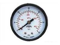 Jed 80-847 Back Mount Pressure Gauge