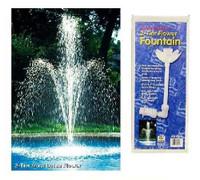 Jed 90-930 2 Tier Flower Fountain