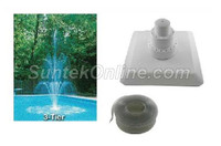 Jed 90-940 3 Tier Floating Fountain