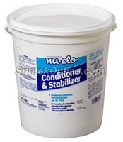 Nu-clo Conditioner & Stabilizer 4 lbs