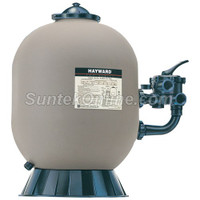 Hayward S210S Pro Series Side-Mount Sand Filter