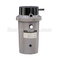 Hayward EC65A Perflex Extended-Cycle D.E. In Ground Pool Filter