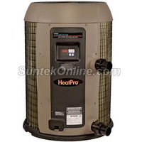 Hayward HP21104T  Titanium HeatPro 110,000 BTU 230V In-Ground Pool & Spa Heat Pump