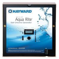 Hayward AQR Goldline Aqua Rite Salt Chlorine Generator Control Box