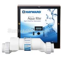 Hayward AQUA-RITE-40 Aqua Rite In-Ground Chlorine Generator up to 40,000 Gallons