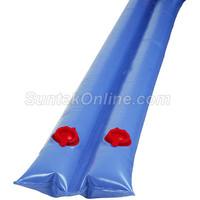 8'  Blue Double Water Bag Heavy Duty