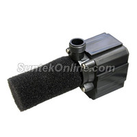 Cover-Care Clog Resistant Pool Cover Pump 500 GPH