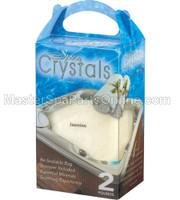 Cover Valet Jasmine Spa Crystals 2 lb