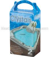 Cover Valet Lavender Spa Crystals 2 lb