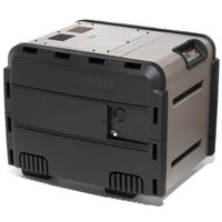 Hayward H400FDP Universal H-Series, Low NOx, 400,000 BTU, Propane Gas, Pool and Spa Heater