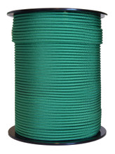 "CBKnot Stiff Polyester Halter Cord 1/4"" rope"