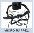 New England Micro Rappel System