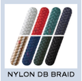 New England Double Braid Nylon