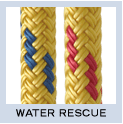 New England Water Rescue Rope